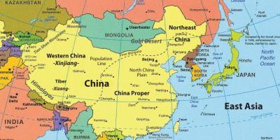 Karte China Hong Kong.Hong Kong Map Karten Von Hong Kong China